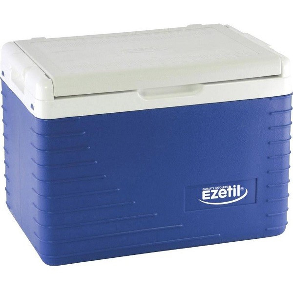 Lada frigorifica pasiva, Ezetil ICE XXL EZ45 3 Days Ice, capacitate 44.9