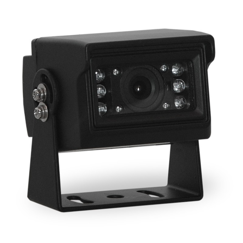 AMPIRE KC203-BLK -Camera color de marsarier