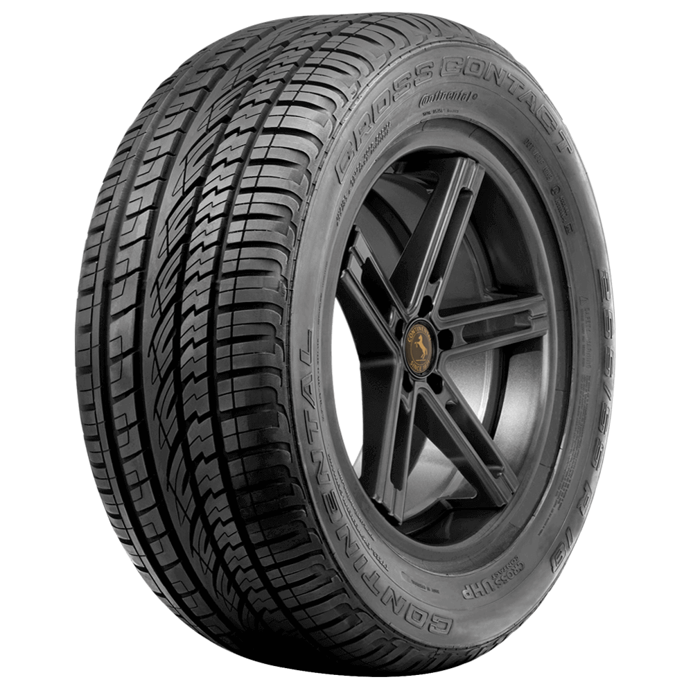 Anvelopa Vara 295/35R21 107y Continental Cross Uhp Fr Mo Xl