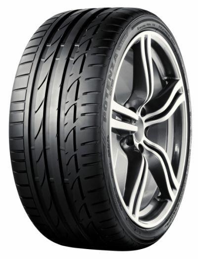 Anvelopa Vara 245/35R20 95y Bridgestone S001 Xl