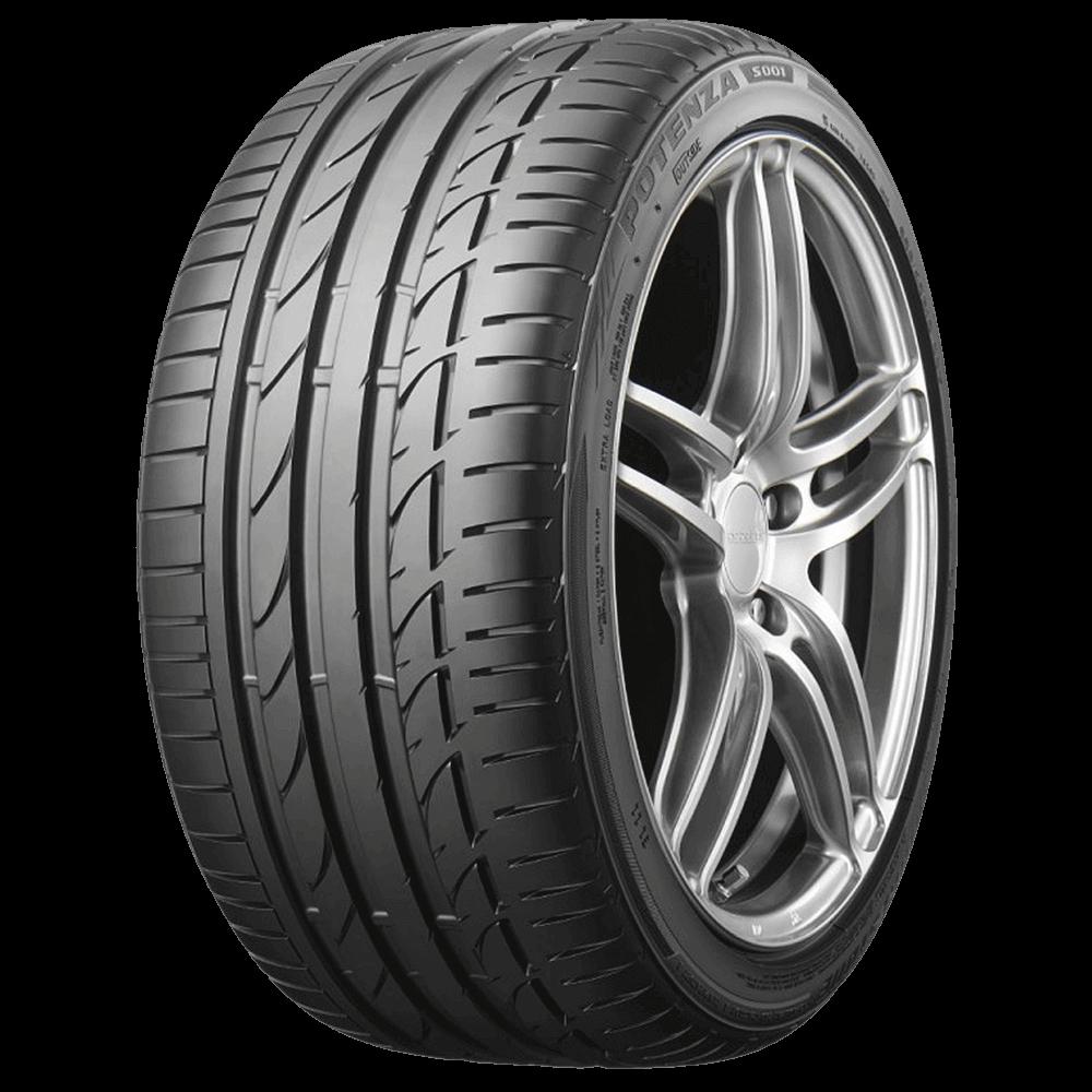 Anvelopa Vara 205/45R17 84w Bridgestone S001