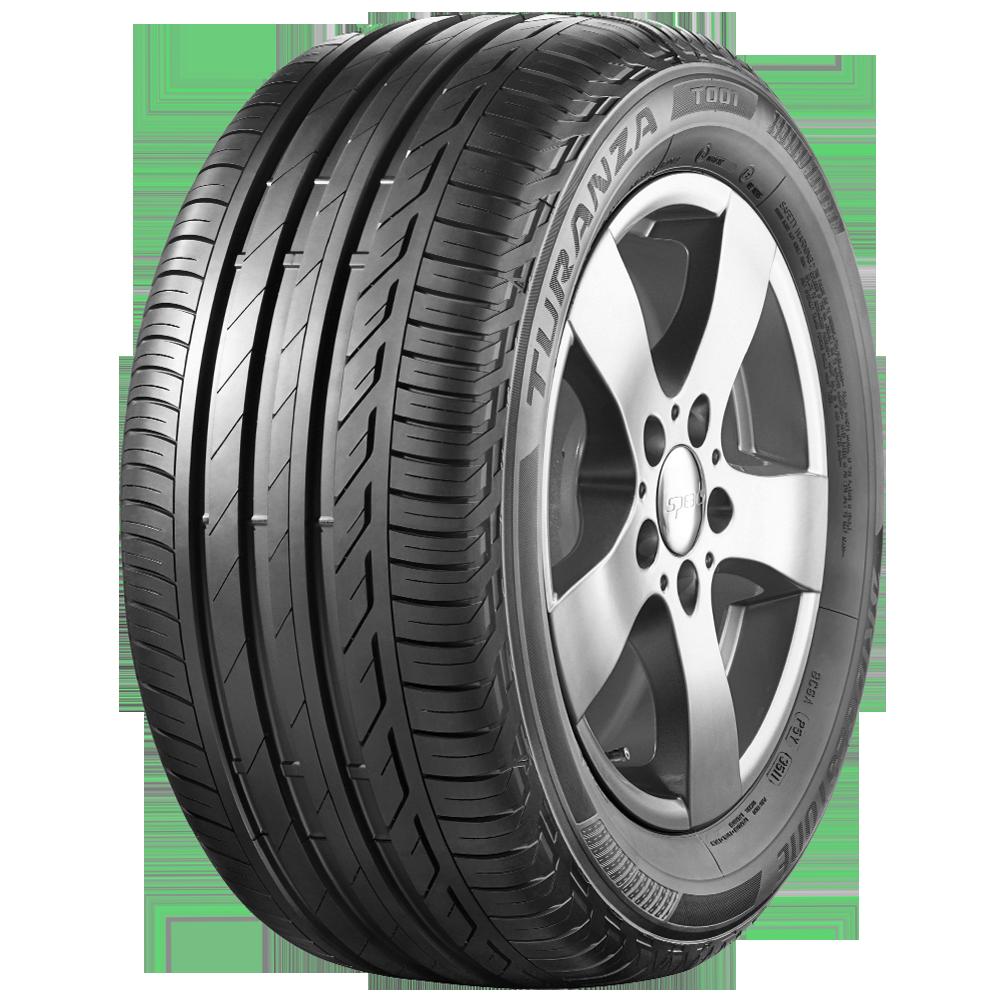 Anvelopa Vara 215/55R16 93v Bridgestone T001