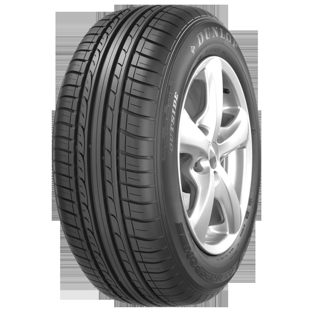Anvelopa Vara 225/45R17 91w Dunlop Fastresponse Ao