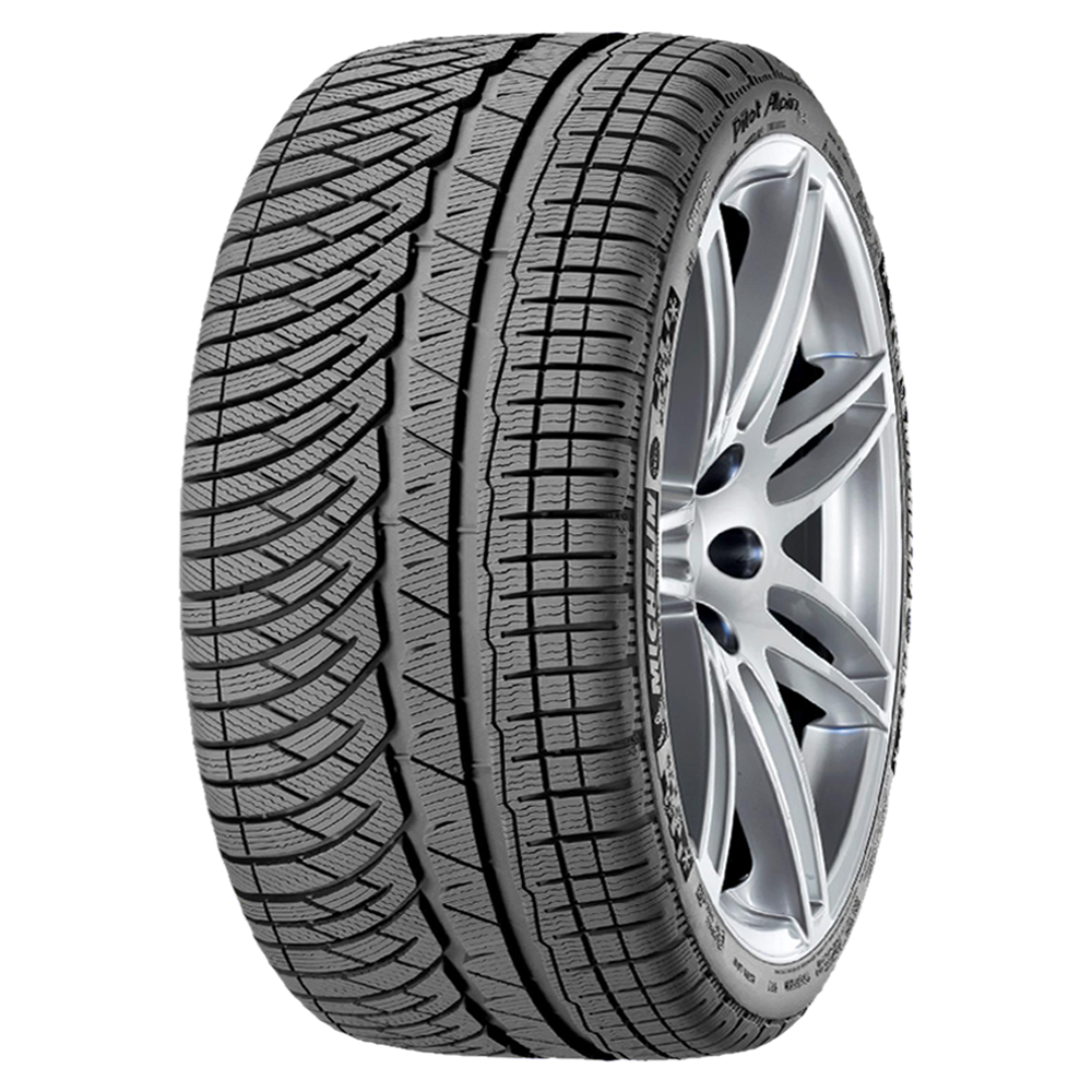 Anvelopa Iarna 235/50R17 100v Michelin Alpin Pa4 Xl
