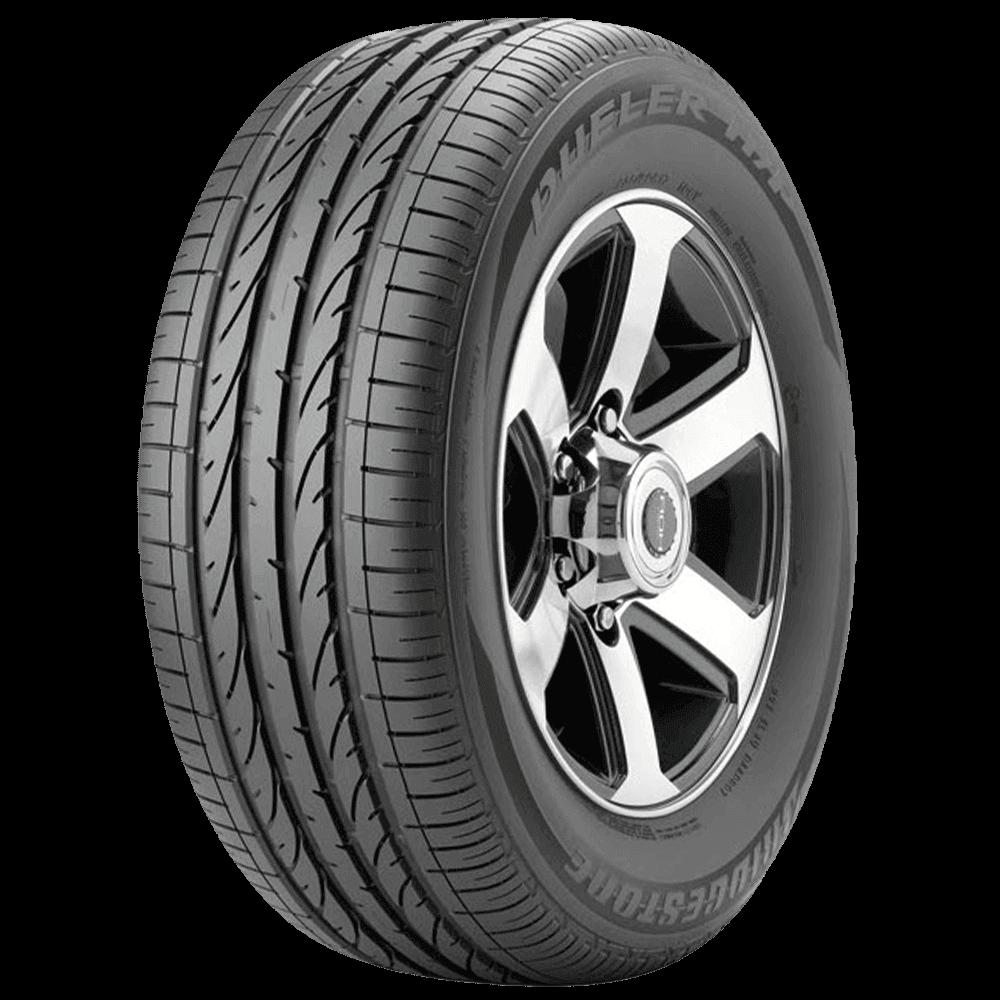 Anvelopa Vara 235/55R19 101v Bridgestone D-sport Mo