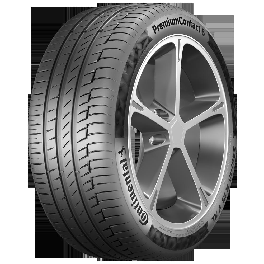 Anvelopa Vara 235/60R18 103v CONTINENTAL Premium 6 Fr