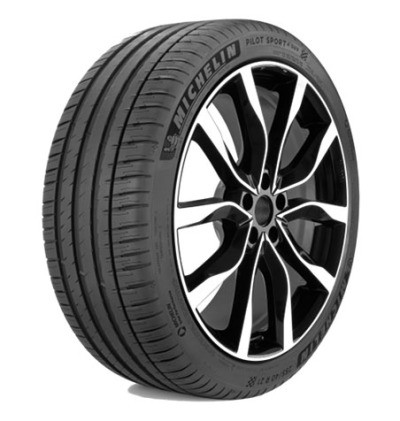 Anvelopa Vara 275/55R19 111w MICHELIN Ps4 Suv