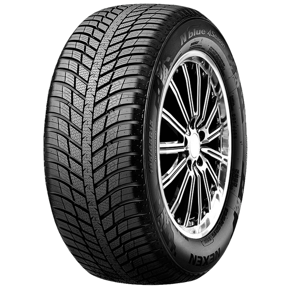 Anvelopa All Season 225/40R18 92v NEXEN Nblue 4 Season Xl