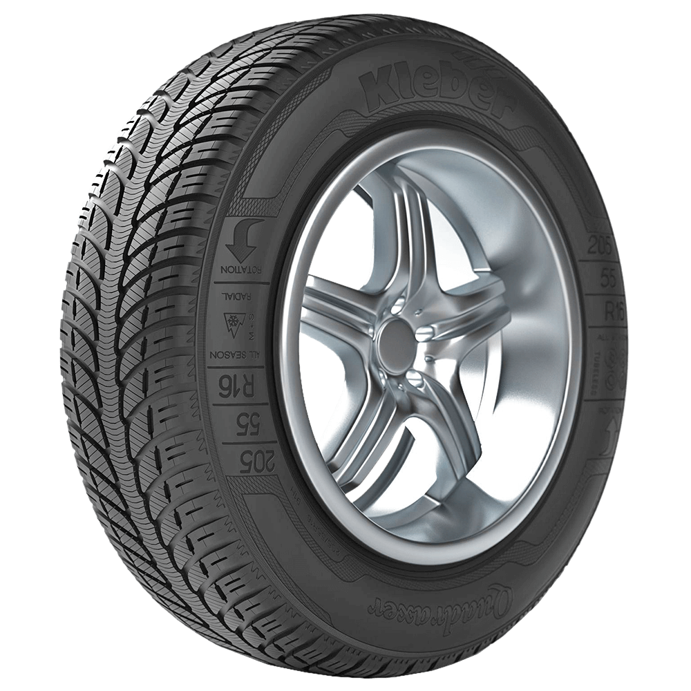 Anvelopa All Season 155/80R13 79t KLEBER Quadraxer