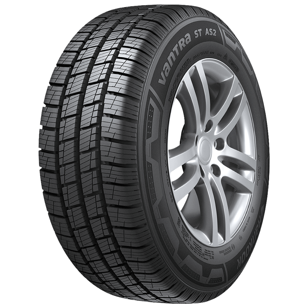 Anvelopa All Season 235/65R16 115r HANKOOK Ra30