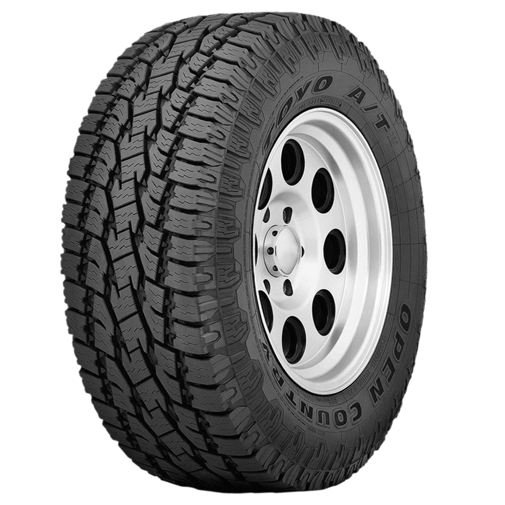 Anvelopa Vara 255/70R16 111t TOYO Open Country A/t