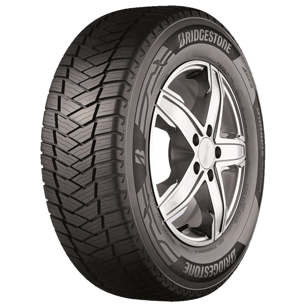 Anvelopa All Season 235/65R16 121r BRIDGESTONE Duravis All Season