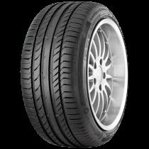 Anvelopa Vara 245/50R18 100Y Continental Sport Contact 3* Ssr-Runflat