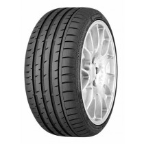 Anvelopa Vara 245/45R18 96Y Continental Sport Contact 3-Runflat