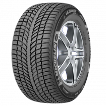 Anvelopa Iarna 245/65R17 111H Michelin Latitude Alpin La2