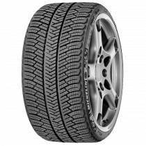 Anvelopa Iarna 245/35R19 93W Michelin Pilot Alpin Pa4 Xl