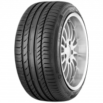 Anvelopa Vara 255/40R18 95Y Continental Sport Contact 5-Runflat