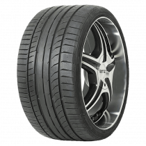 Anvelopa Vara 225/40R18 92W Continental Sport Contact 5 Moe Xl-Runflat