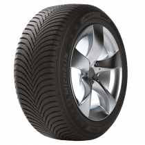 Anvelopa Iarna 205/60R16 92V Michelin Alpin 5 Zp M+s-Runflat