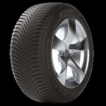 Anvelopa Iarna 225/55R17 97H Michelin Alpin 5 Zp * Moe-Runflat