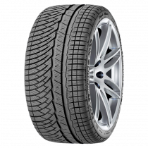 Anvelopa Iarna 275/40R20 106V Michelin Pilot Alpin Pa4 No