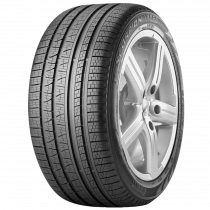 Anvelopa All Season 255/50R19 107H Pirelli Scorpion Verde All Season Mo Xl