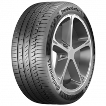 Anvelopa Vara 275/45R20 110Y Continental Premium Contact 6 Xl