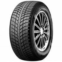 Anvelopa All Season 215/55R16 97V Nexen Nblue 4 Season Xl