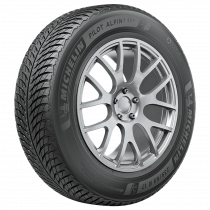 Anvelopa Iarna 235/55R19 105V Michelin Pilot Alpin 5 Suv Xl