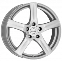 Janta aliaj 17 Inchi Enzo 5x108 ET 48 Latime 7,5 inchi