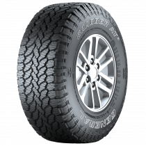 Anvelopa Vara 265/70R16 112H General Grabber At3