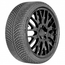 Anvelopa Iarna 265/60R18 114H Michelin Pilot Alpin 5 Suv Xl