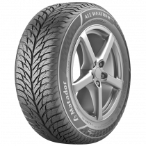 Anvelopa All Season 195/65R15 91H Matador Mp62 All Weather Eco