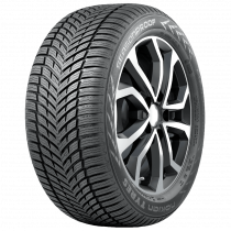 Anvelopa All Season 185/65R15 88H Nokian Seasonproof