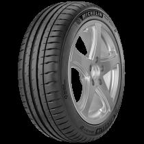 Anvelopa Vara 245/45R18 100Y Michelin Pilot Sport 4* Zp Xl-Runflat