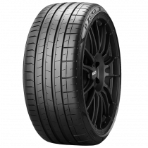 Anvelopa Vara 245/40R19 94W Pirelli P Zero Luxury Seal