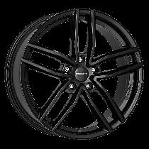 Janta aliaj DEZENT TR black 6.50x16 5/114,30/40/71,6