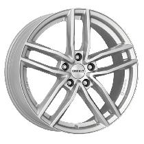 Janta aliaj DEZENT TR silver 6.50x16 5/112/41/57,1