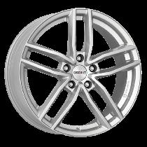 Janta aliaj DEZENT TR silver 6.50x16 5/108/48/70,1