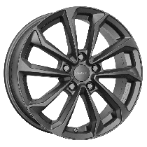 Janta aliaj DEZENT KS graphite 6.50x16 5/114,30/45/67,1