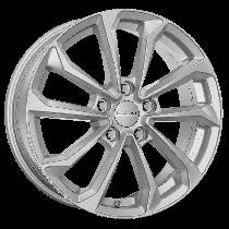 Janta aliaj DEZENT KS silver 6.50x16 5/114,30/45/67,1