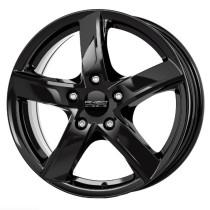 ANZIO Sprint 16, 6.5, 5, 112, 46, 57.1, Gloss black,