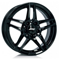 ATS Mizar 17, 7.5, 5, 112, 52.5, 66.5, diamond-black,