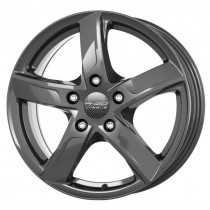 ANZIO Sprint 16, 6.5, 5, 108, 50, 63.4, Dark Grey,