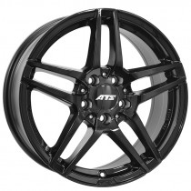 ATS Mizar 18, 8, 5, 112, 48, 66.5, diamond-black,
