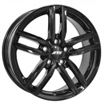 ATS Antares 17, 7, 5, 112, 45, 57.1, diamond-black,