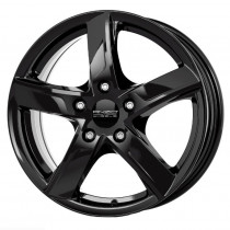 ANZIO Sprint 16, 6.5, 5, 108, 50, 63.4, Gloss black,