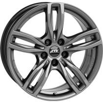 ATS Evolution 17, 7.5, 5, 112, 27, 66.5, Dark Grey,