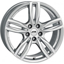 ATS Evolution 17, 7.5, 5, 112, 27, 66.5, polar-silber,