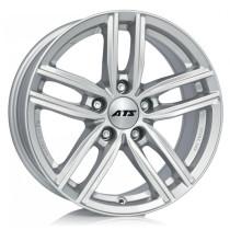 ATS Antares 15, 6, 5, 100, 38, 57.1, polar-silver,